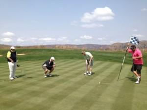 Highland Gate Golf Course